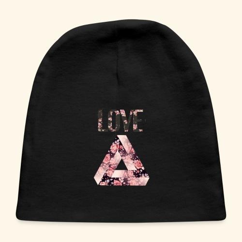LOVE PRINT - Baby Cap