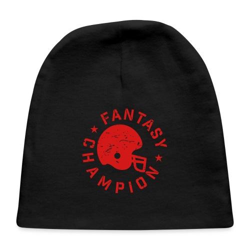 Fantasy Football Champion - Baby Cap