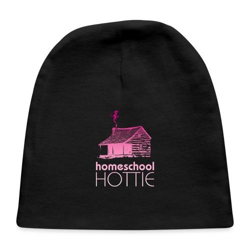 Homeschool Hottie PW - Baby Cap