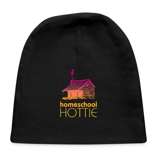 Homeschool Hottie PY - Baby Cap
