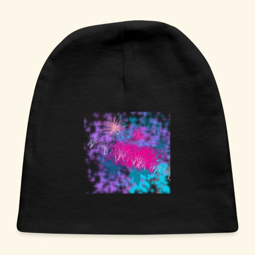Abstract - Baby Cap