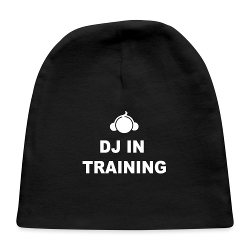 DJInTraining - Baby Cap