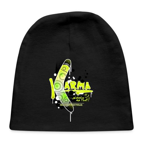 KARMA - Baby Cap
