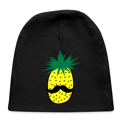 LUPI Pineapple - Baby Cap