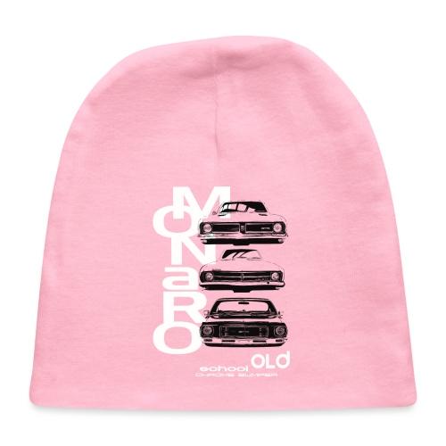monaro over - Baby Cap