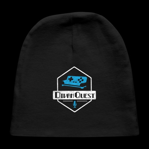 DivanQuest Logo (Badge) - Baby Cap