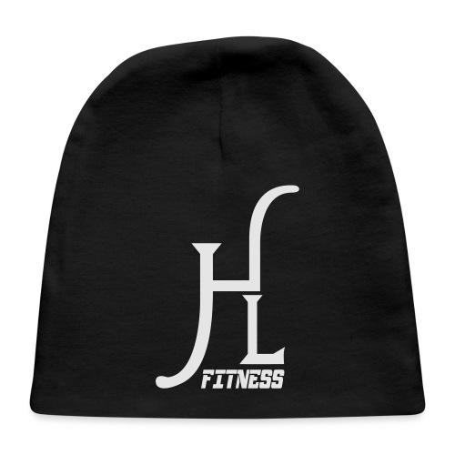 HLF Vector WHT - Baby Cap