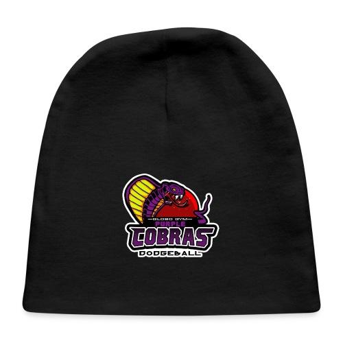 globo gym costume - Baby Cap