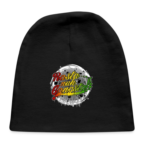 Rasta nuh Gangsta - Baby Cap