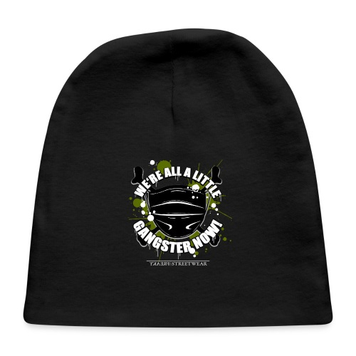 Covid Gangster - Baby Cap