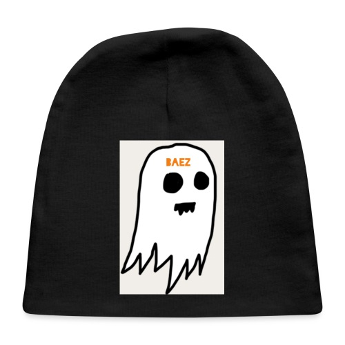 6103AF2D B35F 4421 918A 40CD92469E24 ghost baez - Baby Cap