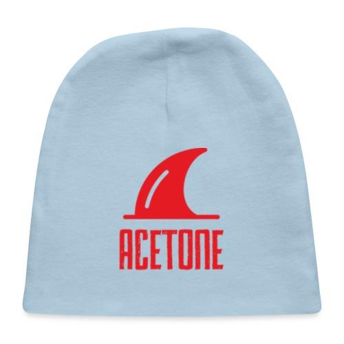ALTERNATE_LOGO - Baby Cap
