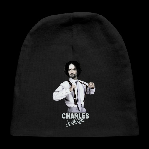 CHARLEY IN CHARGE - Baby Cap