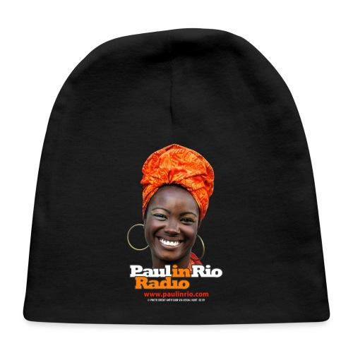 Paul in Rio Radio - Mágica garota - Baby Cap