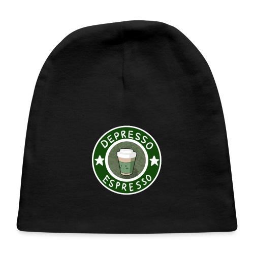 Hot Cofee Depresso - Baby Cap
