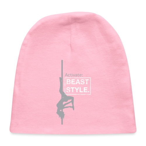Activate: Beast Style - Baby Cap