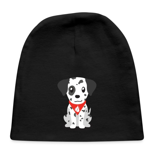 Sparky the FHIR Dog - Children's Merchandise - Baby Cap