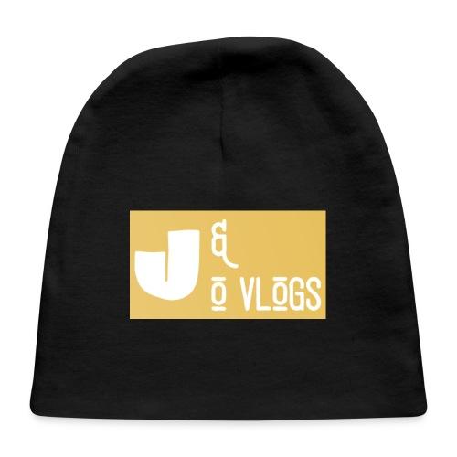 J & O Vlogs - Baby Cap