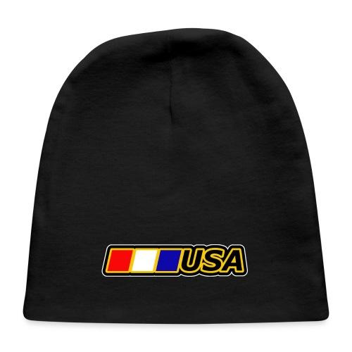 USA - Baby Cap