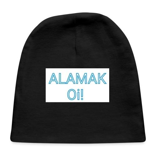 ALAMAK Oi! - Baby Cap