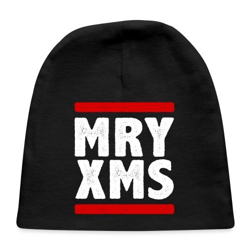 MRY XMS - Baby Cap