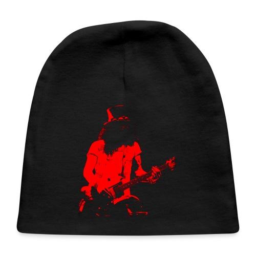 Red Rock Star - Baby Cap