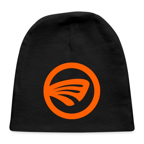 LuckyFin Orange - Baby Cap