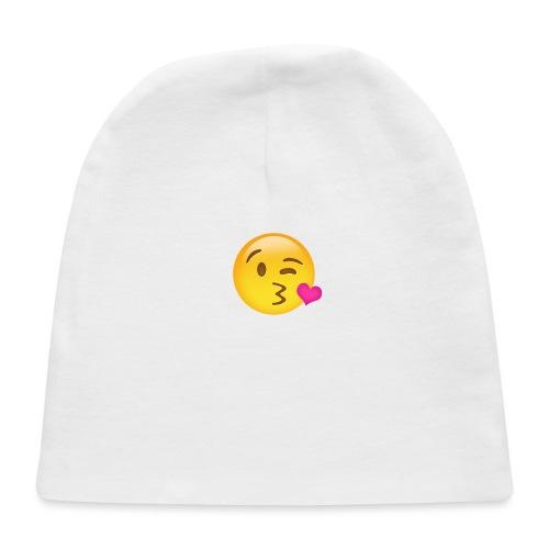 Sending Love - Baby Cap