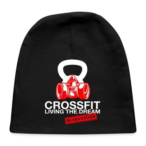 CROSSFIT LTQD - WHITE - Baby Cap