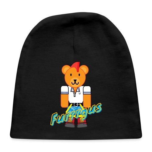 Skinhead Furrrgus - Baby Cap