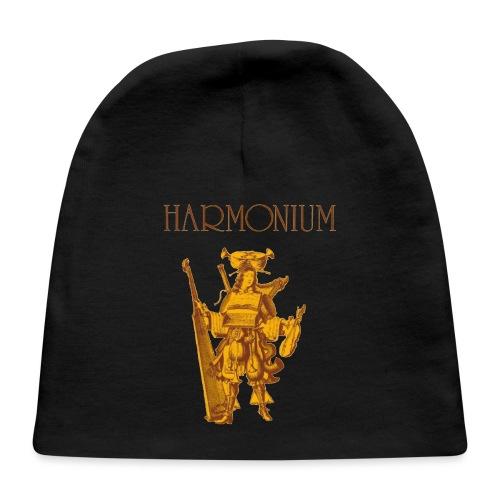 harmonium! - Baby Cap