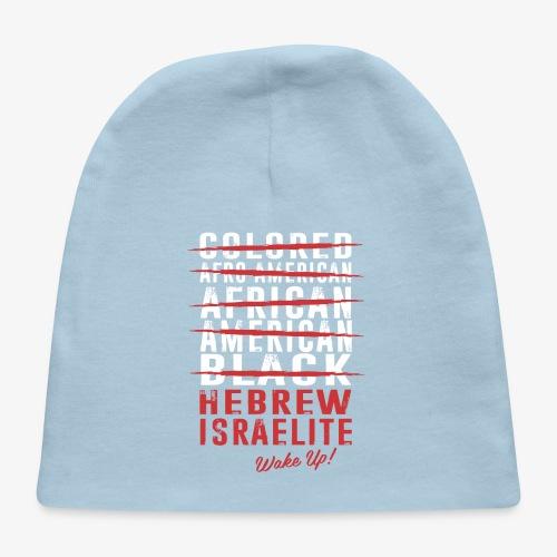 Hebrew Israelite - Baby Cap
