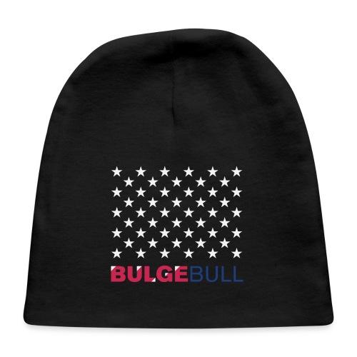 BULGEBULL JULY 4TH - Baby Cap