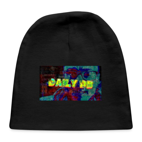 The DailyDB - Baby Cap
