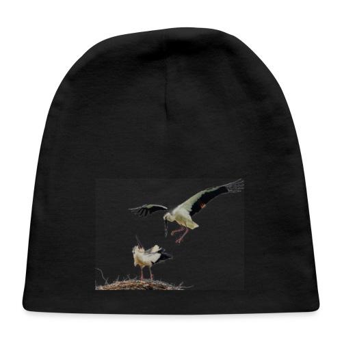 Stork - Baby Cap