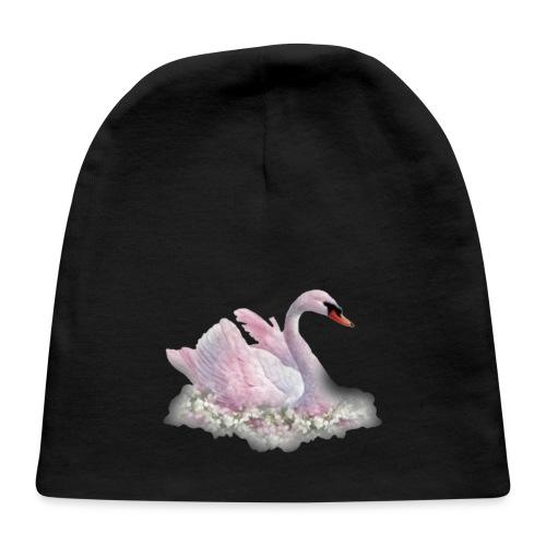 Swan 2 - Baby Cap
