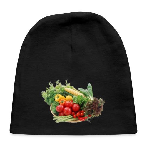vegetable fruits - Baby Cap