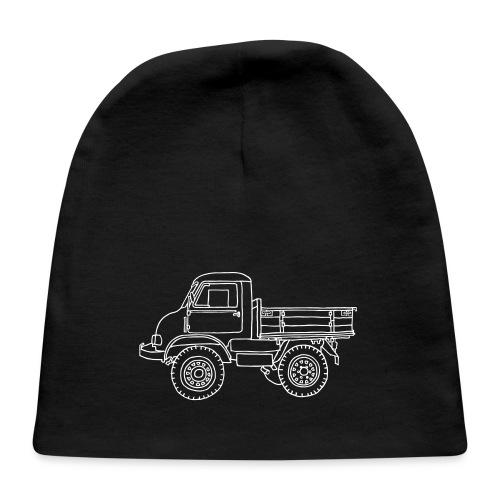Off-road truck, transporter - Baby Cap