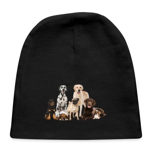 German shepherd puppy dog breed dog - Baby Cap