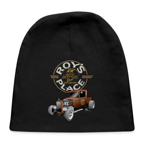 RoysRodDesign052319_4000 - Baby Cap