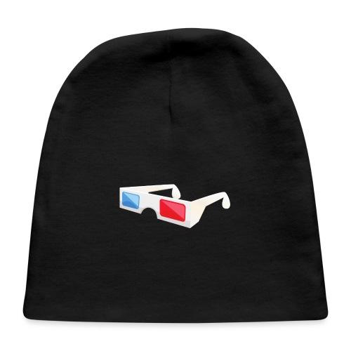 3D glasses - Baby Cap