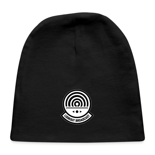 Lookout Broadcast logo game - Baby Cap