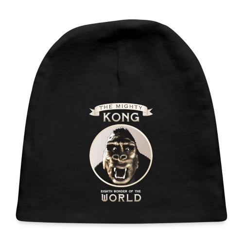 Classic Kong - Baby Cap