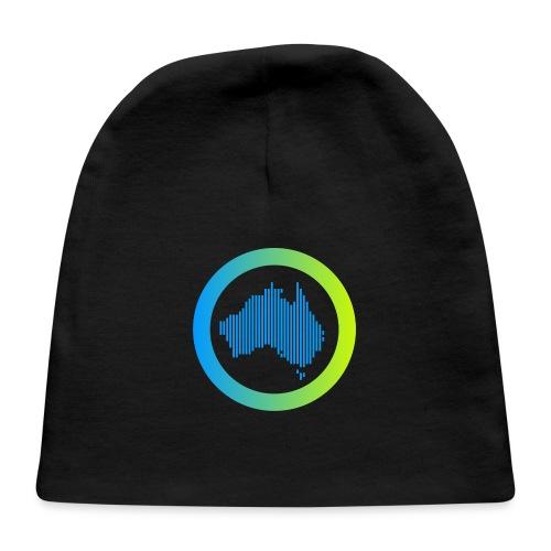 Gradient Symbol Only - Baby Cap