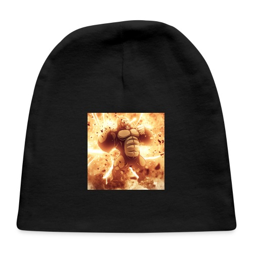 Angry Gorilla Explosion - Baby Cap