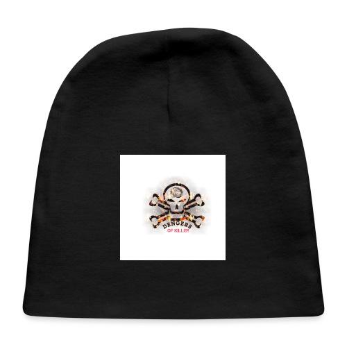 Denger wornig - Baby Cap