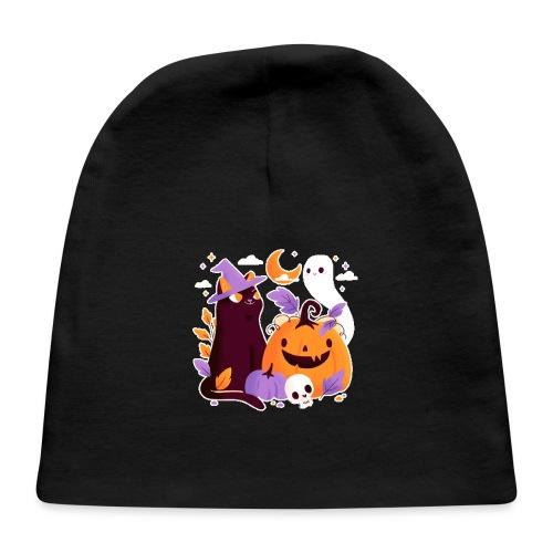 Halloween - Baby Cap