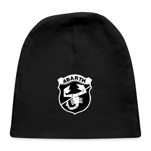 Abarth logo Merch - Baby Cap
