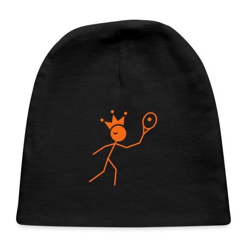 Winky Tennis King - Baby Cap