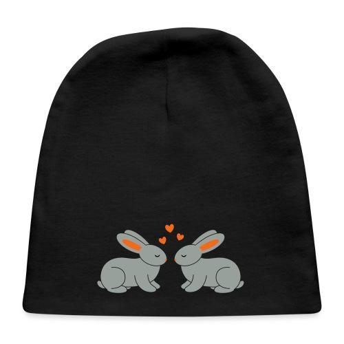 Rabbit Love - Baby Cap